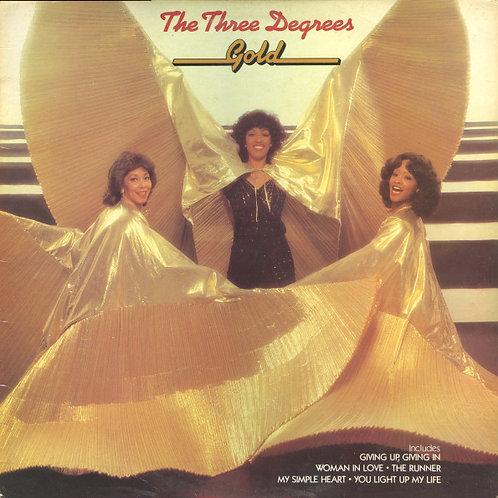 The Three Degrees – Gold(MINT)