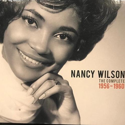 Nancy Wilson – The Complete 1956-1960(2CD)