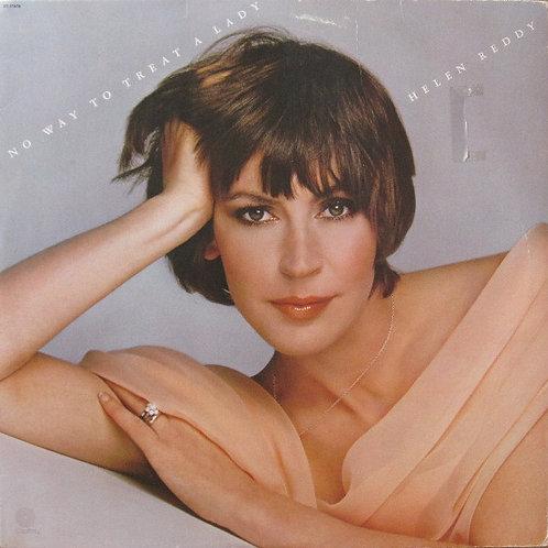 Helen Reddy – No Way To Treat A Lady