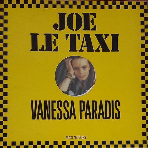 Vanessa Paradis – Joe Le Taxi