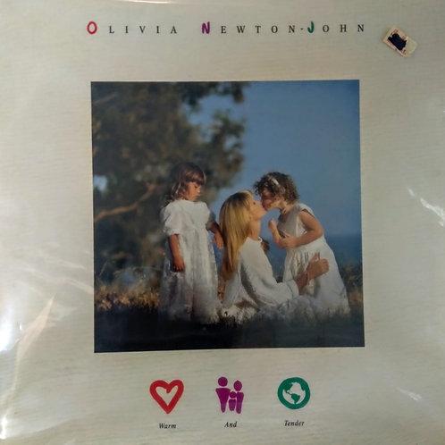 Olivia Newton-John – When You Wish Upon A Star(MINT)