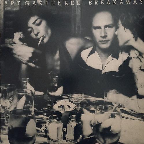 Art Garfunkel – Breakaway