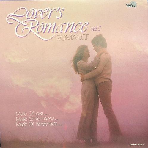 Lover's Romance Vol. 3