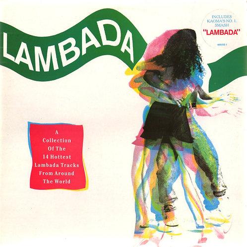 Various – Lambada(MINT)