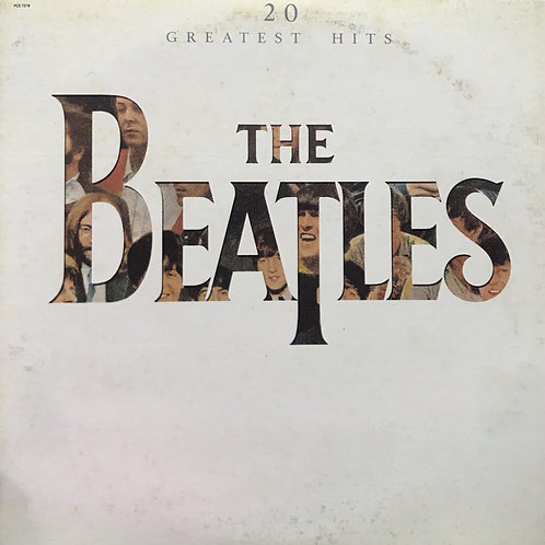 The Beatles – 20 Greatest Hits