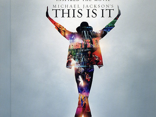 Michael Jackson ‎– This Is It (2 CD)