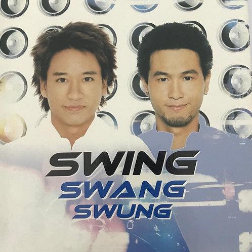 Swing - Swang Swung (新歌+精選)