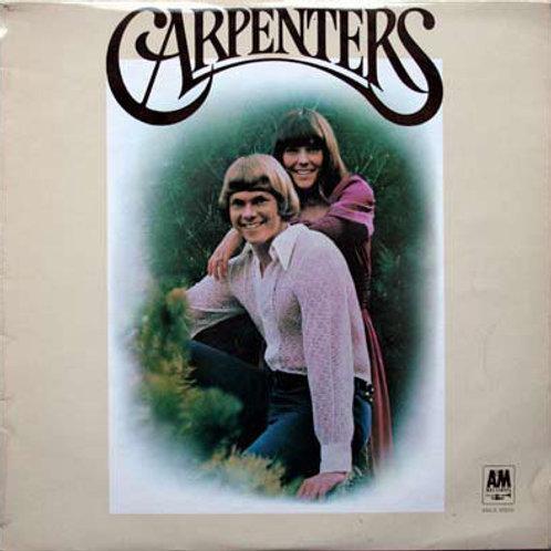 Carpenters –Rainy days and Mondays