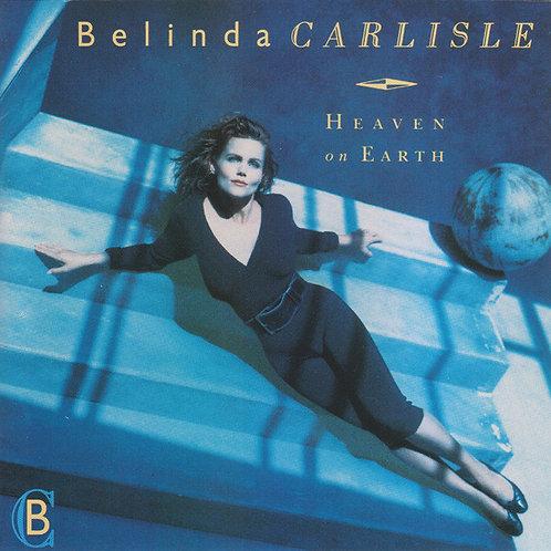 Belinda Carlisle – Heaven On Earth
