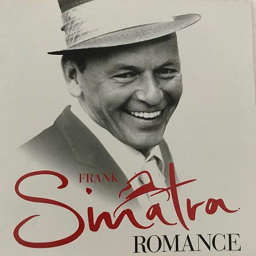 Frank Sinatra – Romance(2CD)