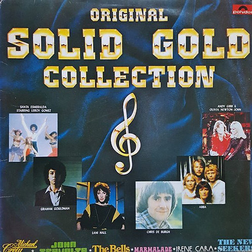 Various – Original Solid Gold Collection