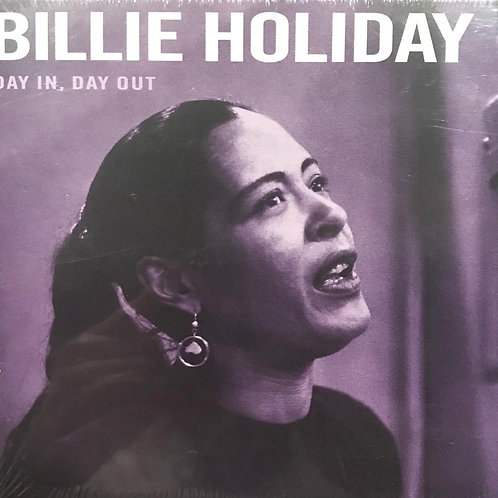 Billie Holiday – Day In, Day Out(MINT)