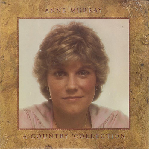 Anne Murray – A Country Collection