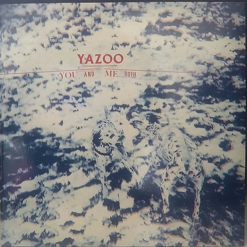 Yazoo ‎– You And Me Both