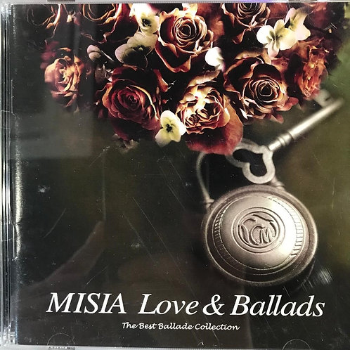 Misia – Love & Ballads