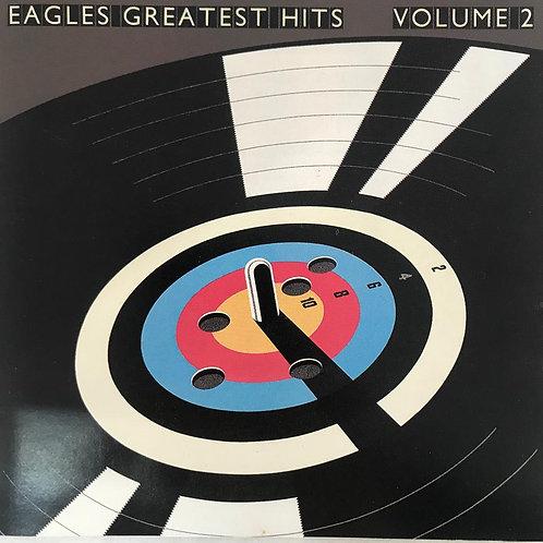 Eagles – Eagles Greatest Hits Volume 2