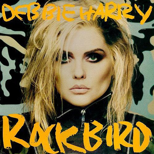 Debbie Harry – Rockbird