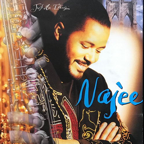 Najee ‎– Just An Illusion