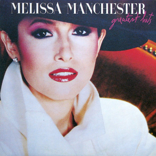 Melissa Manchester – Greatest Hits