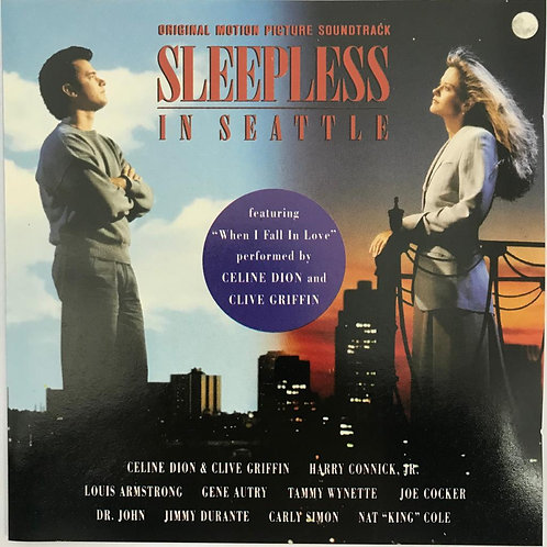 Various – Sleepless In Seattle (Original Motion Picture Soundtrack)
