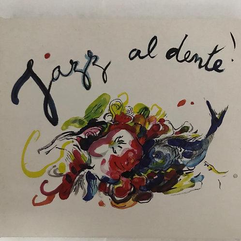 Various – Jazz al dente!(2CD)