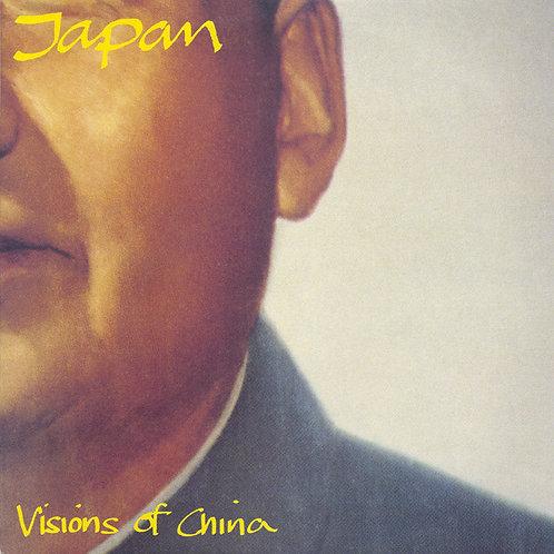 Japan – Visions Of China(45RPM)