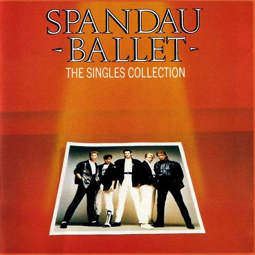 Spandau Ballet – The Singles Collection