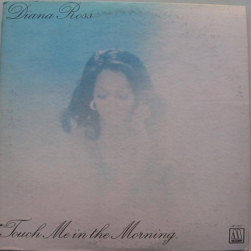Diana Ross – Touch Me In The Morning