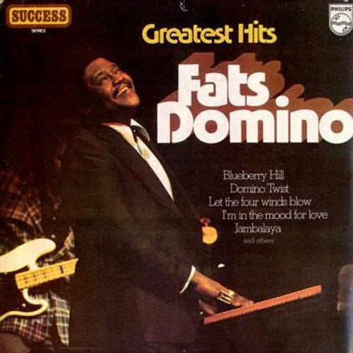 Fats Domino – Greatest Hits