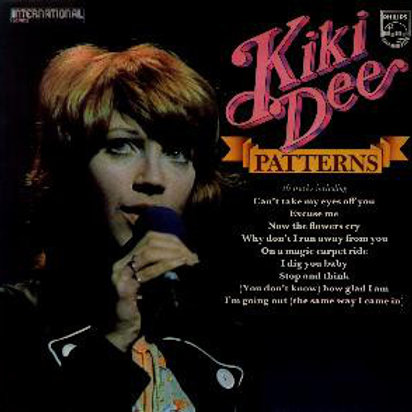 Kiki Dee ‎– Patterns