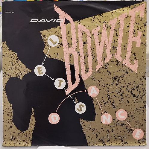 David Bowie – Let's Dance(45RPM)