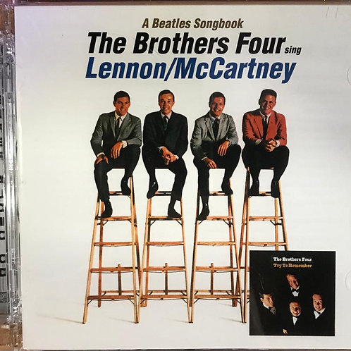 The Brothers Four – Sing Lennon/McCartney - Try To Remember / A Beatles Songbook
