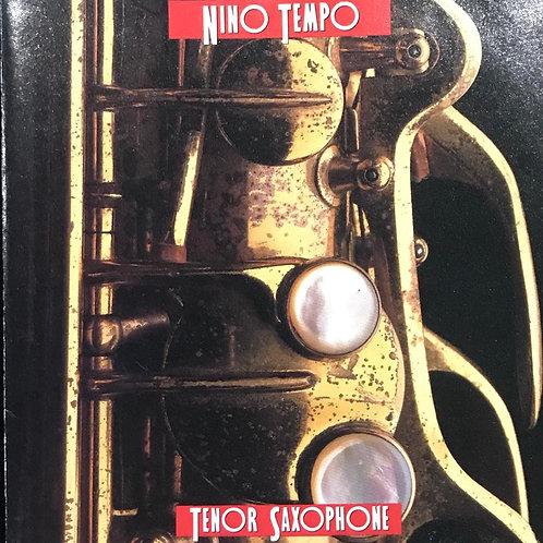 Nino Tempo – Tenor Saxophone