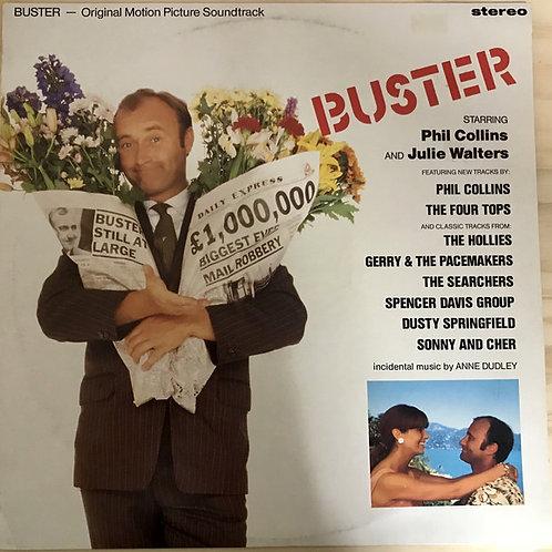 Various – Buster - Original Motion Picture Soundtrack(MINT)