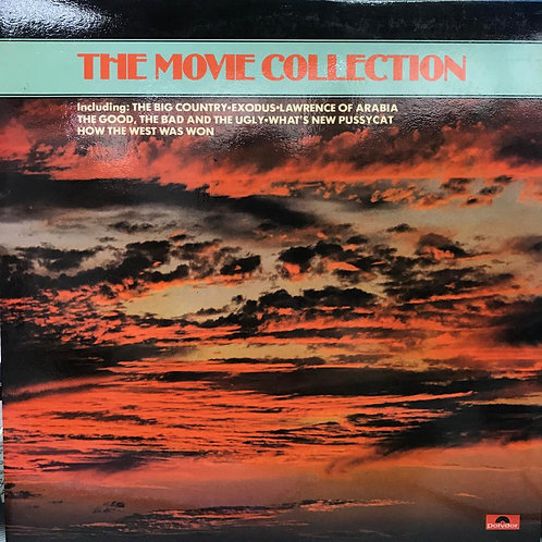 Various – The Movie Collection(2LP)