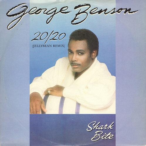 George Benson – 20/20 (Jellybean Remix)