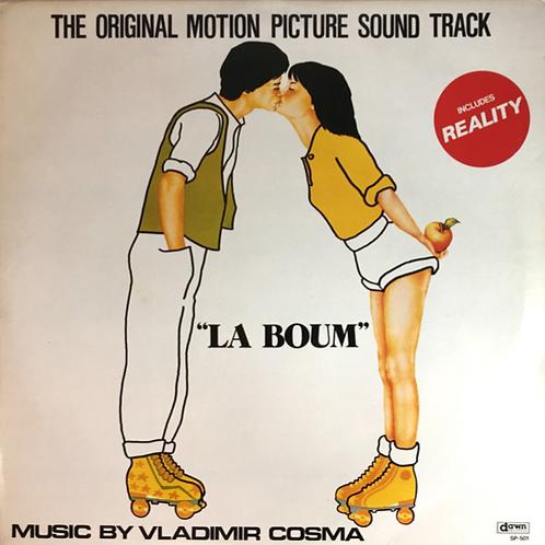 The Original motion picture sound track-LA BOUM