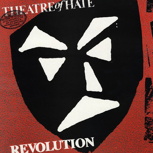 Theatre Of Hate – Revolution
