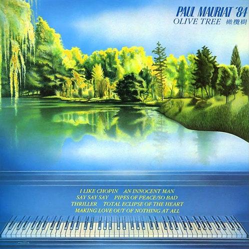 PAUL MAURIAT '84 -- OLIVE TREE