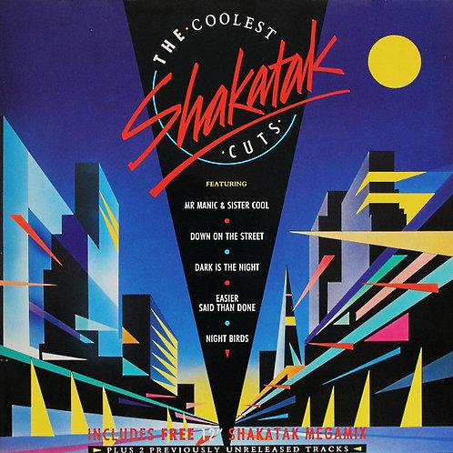 Shakatak – The Coolest Cuts(2LP)