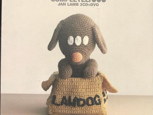 林海峰 Jan Lamb Completely (3CD + DVD)