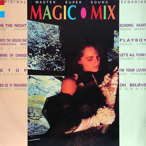 Various – Magic Mix