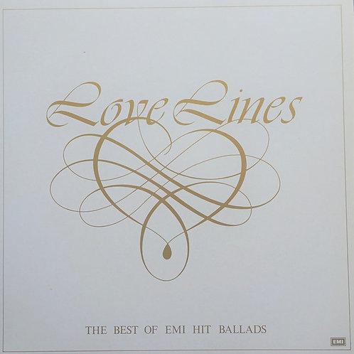 Various – Love Lines