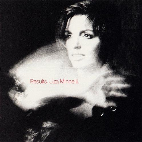Liza Minnelli – Results(MINT)