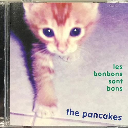 The Pancakes – les bonbons sont bons
