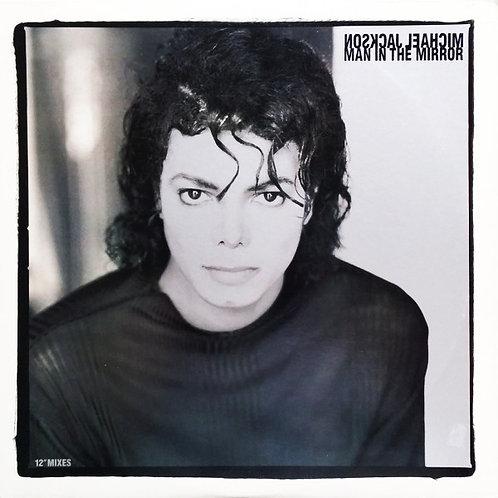 Michael Jackson – Man In The Mirror