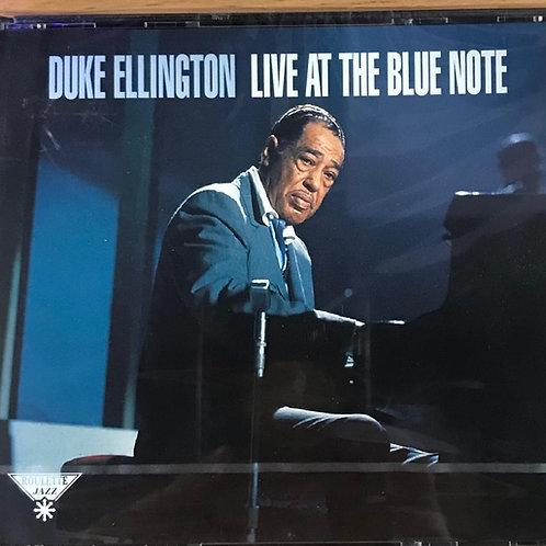 Duke Ellington – Live At The Blue Note(2CD)(MINT)