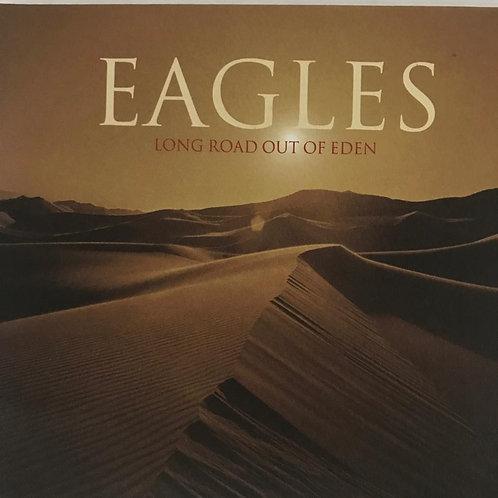 Eagles – Long Road Out Of Eden(2CD)