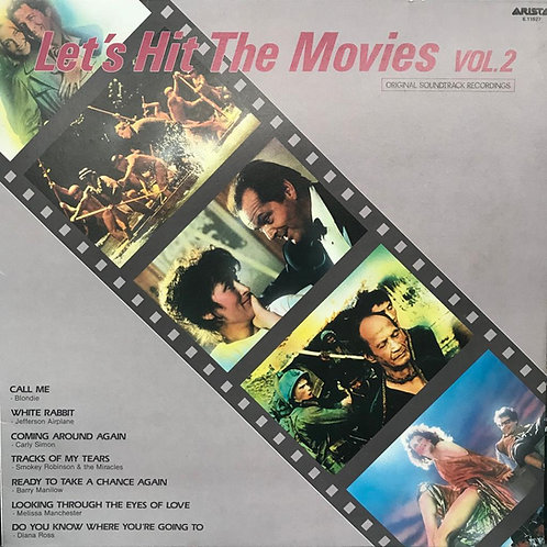 Various – Let's  Hit the Movies Vol.2
