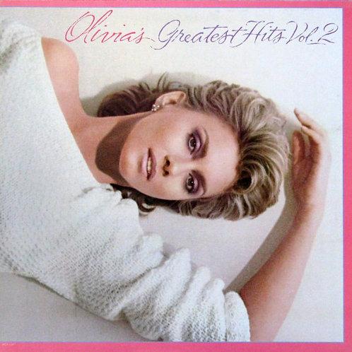 Olivia Newton-John – Olivia's Greatest Hits Vol. 2